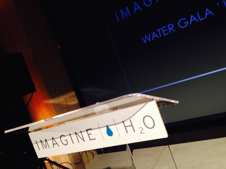 Imagine H20 2014 Water Gala