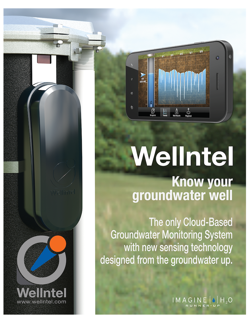 Wellntel Designed from the Groundwater Up 800