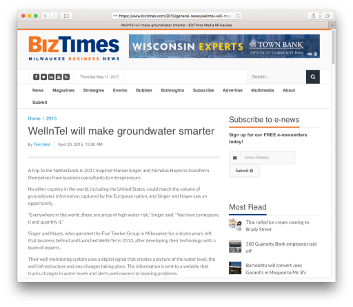 Biztimes April 2015